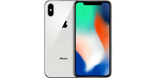 iPhone X Reservedele