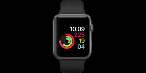 Apple Watch 1 Skærmbeskyttelse
