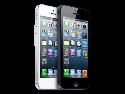 """Pakke med løbebælte til 4-5"""" smartphones"""