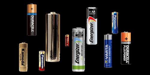 Batterier til El-artikler