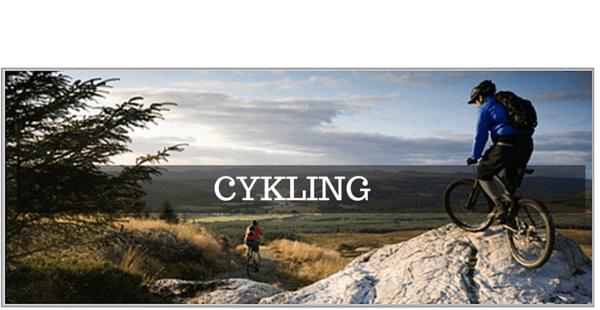 GoPro tilbehør til Cykling & Mountainbike