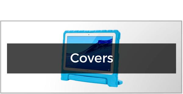 Covers til Huawei MediaPad M5 Lite 10