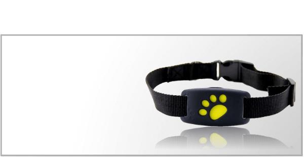 GPS Tracker til Dyr