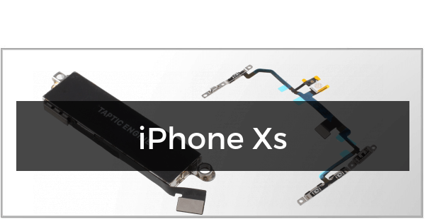 iPhone Xs Reservedele