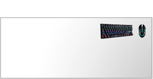 Tastatur & Mus til PS4 & Xbox One