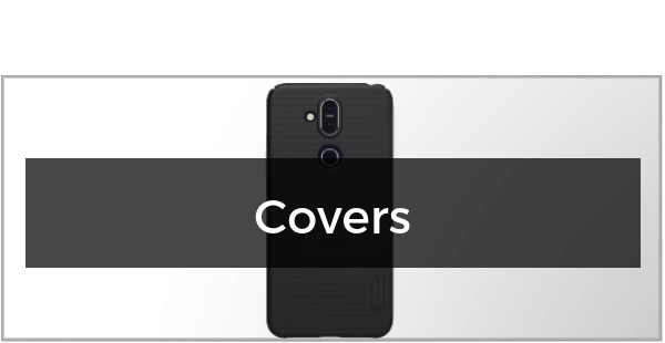 Covers til Nokia 8.1