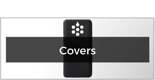Covers til Nokia 9 PureView