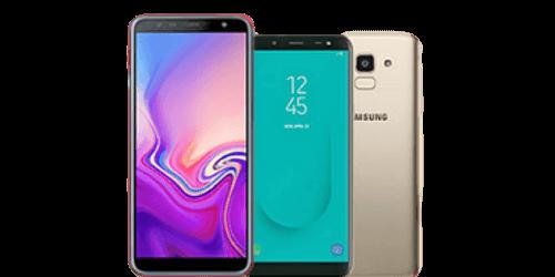 Samsung Galaxy J-serien