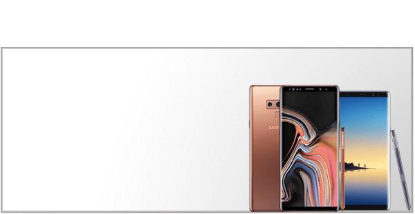Samsung Galaxy Note-serien