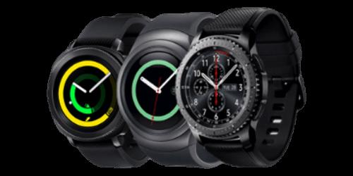 Samsung Gear-serien