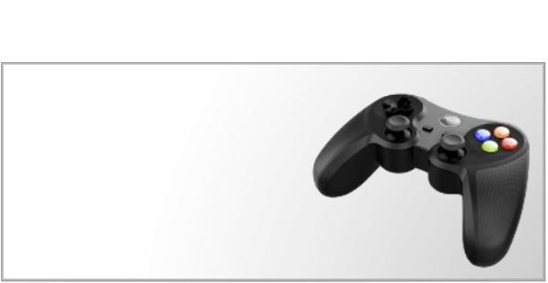 Gamepad & Controller til Mobil & Tablet