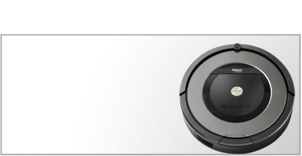 Tilbehør til iRobot Roomba Robotstøvsuger