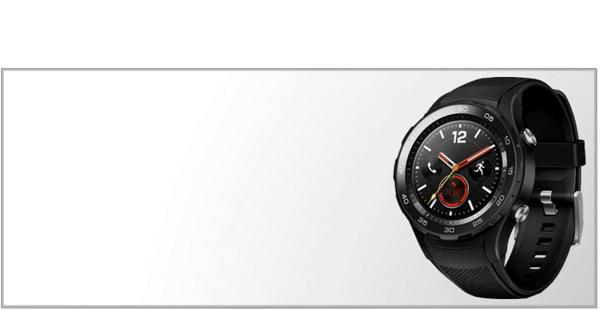 Huawei Watch 2/W2