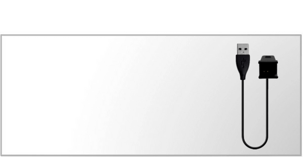 Fitbit Alta / Alta HR Oplader