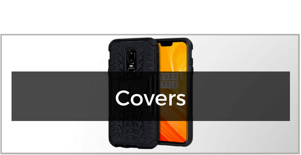 Cover til OnePlus 6