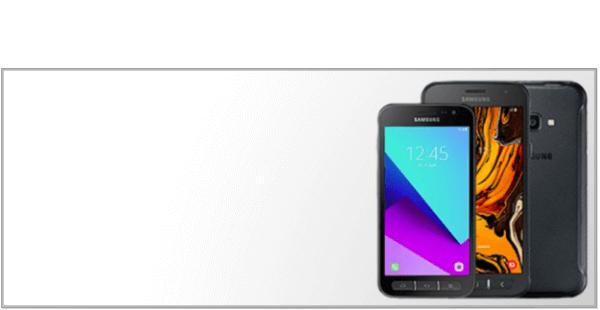 Samsung Galaxy Xcover-serien