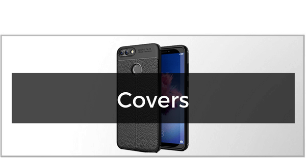 Cover til Huawei P Smart