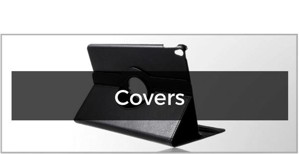 "Cover til iPad 9.7"""