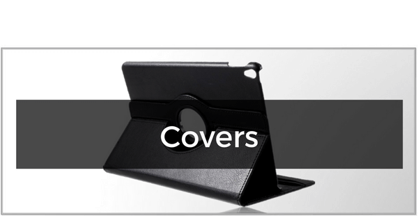 Cover til iPad Pro 12.9""