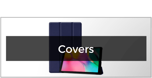 Covers til Samsung Galaxy Tab A10 (2019)