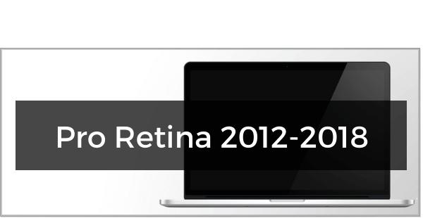 Macbook Pro Retina 2012-2018 Oplader