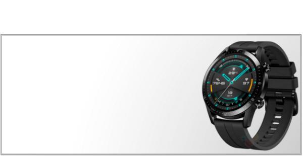 Huawei Watch GT-serien