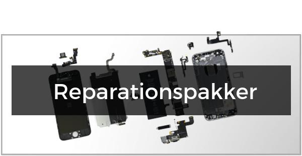 iPhone Reparationspakker