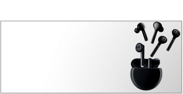 Huawei FreeBuds Tilbehør