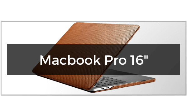 "Macbook Pro 16"" Cover"