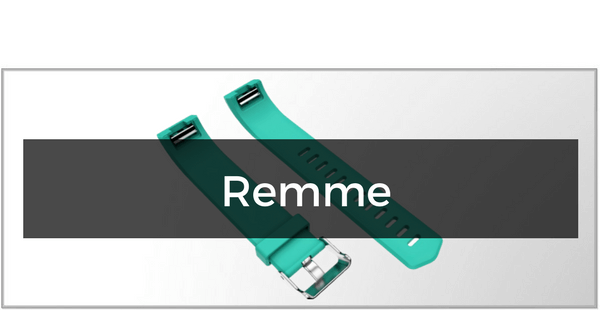 Remme til Fitbit Charge 2