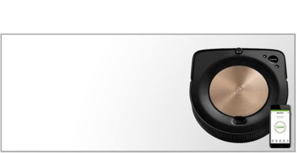 iRobot Roomba S-Serien