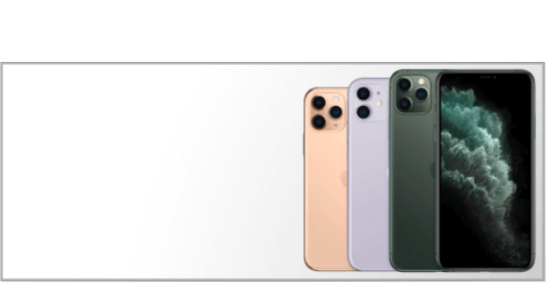 iPhone 11-Serien
