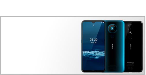 Nokia 5-Serien