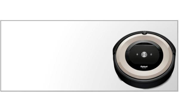 iRobot Roomba E-Serien