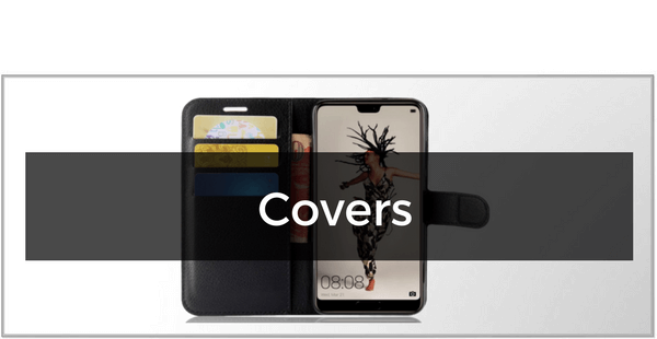 Cover til Huawei P20 Lite