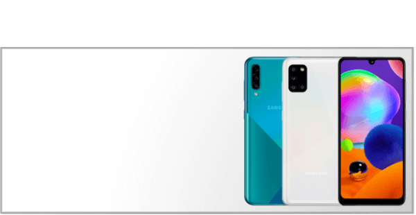 Samsung Galaxy A30-Serien