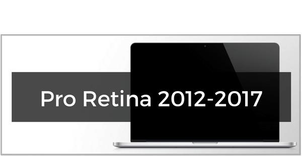 Macbook Pro Retina 2012-2017 Oplader
