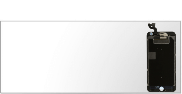 iPhone 6S Reservedele