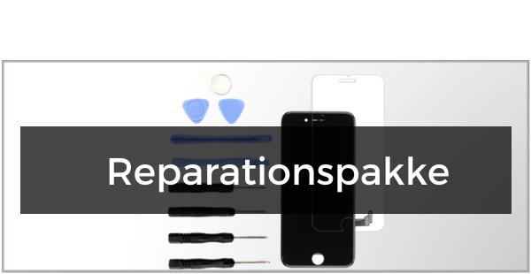 iPhone 7 Reparationspakker