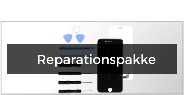 iPhone 8 Reparationpakker