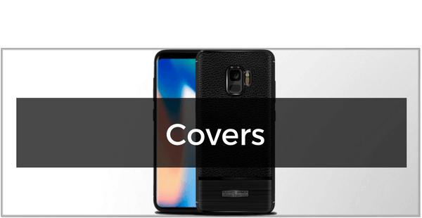 Cover til Samsung Galaxy S9 Plus