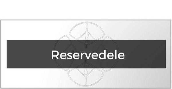 DJI Mavic Pro Reservedele
