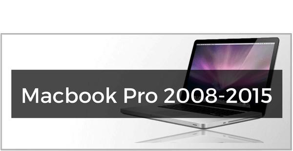 Macbook Pro 2008-2015 Oplader
