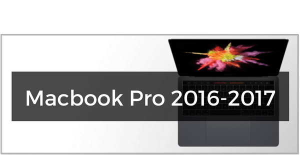 Macbook Pro 2016-2017 Oplader