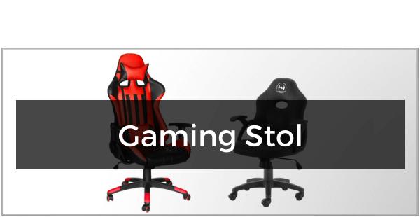 PS4 Gaming Stol
