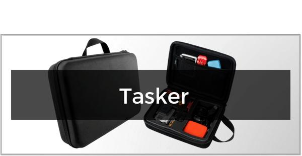 Tasker til GoPro Hero 4