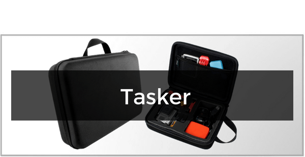 Tasker til GoPro Hero/Hero 5 Session