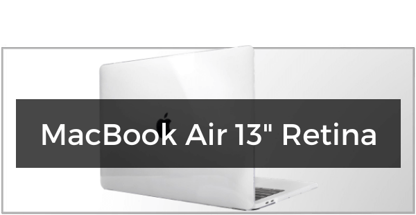 "MacBook Air 13"" Retina Cover"