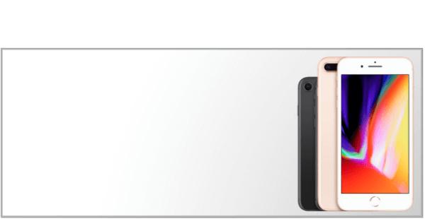 iPhone 8-Serien