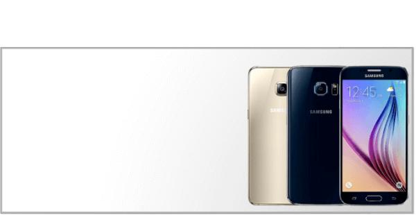 Samsung Galaxy S6-Serien